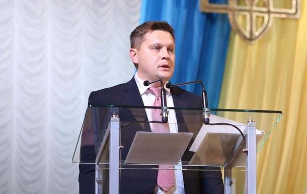 Кабмін погодив відставку губернатора Чернігівської області