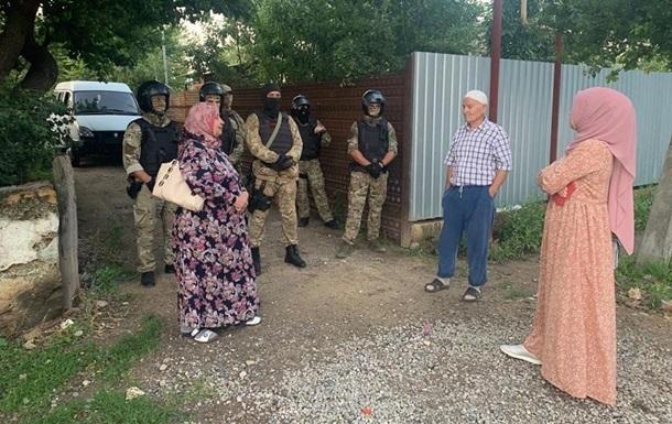 Суд РФ вынес максимальный приговор крымским татарам