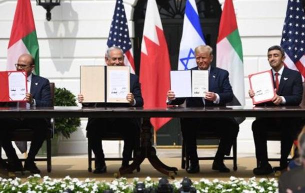 Праздник в Вашингтоне, печаль на Ближнем Востоке