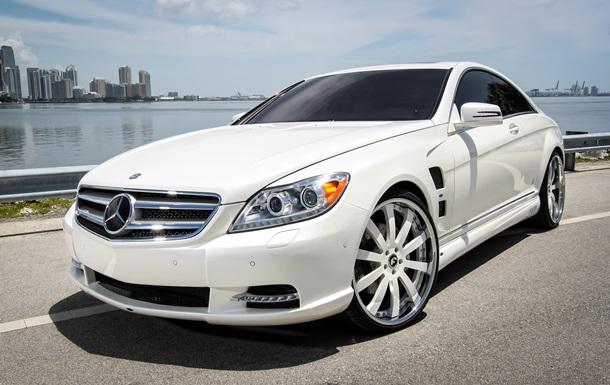 США оштрафовали Mercedes на $1,5 млрд за выхлопы