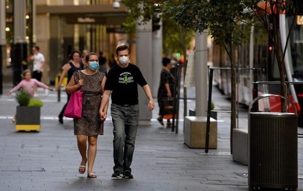 Економіка Нової Зеландії рекордно впала через пандемію