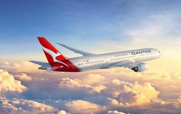 Австралійська Qantas почала продаж авіаквитків  у нікуди