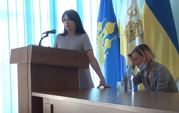 На Николаевщине в больнице заставили женщину забрать отрезанные ноги мужа