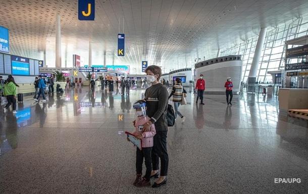 Ухань принял первый международный авиарейс после начала пандемии