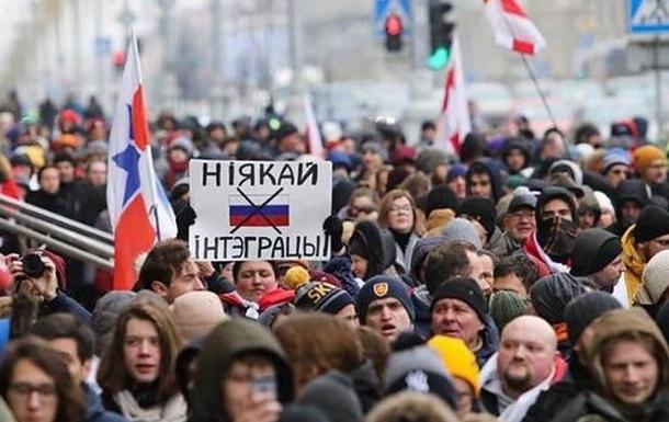 Політична криза в Білорусі: чи можливі радикалізація протесту і анексія?