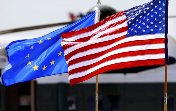 ЕС и США предупредили Украину