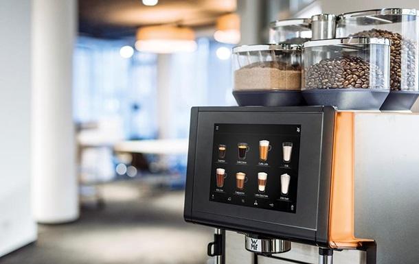 Неспокойные времена – новые решения: кофейные зоны самообслуживания