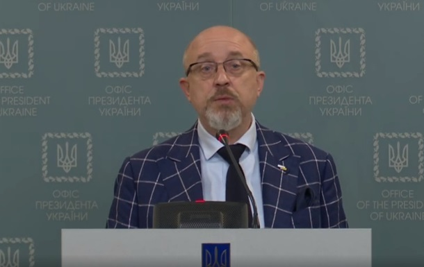 Резников: Нужна альтернатива выборам на Донбассе