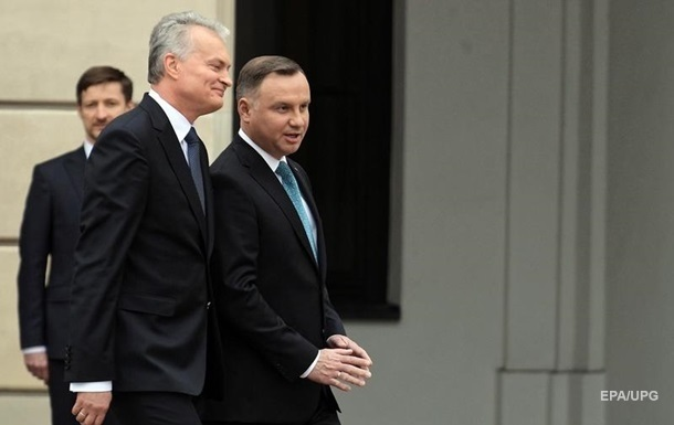 В Литве и Польше отреагировали на заявление Лукашенко о закрытии границ