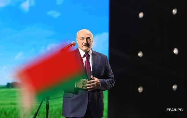 Невизнання і закриття кордонів. Події в Білорусі
