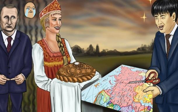 """""""Кавказ-2020"""" – китайская рекогносцировка"""
