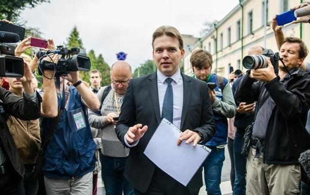 Члена Координационного совета обвинили в призывах к захвату власти