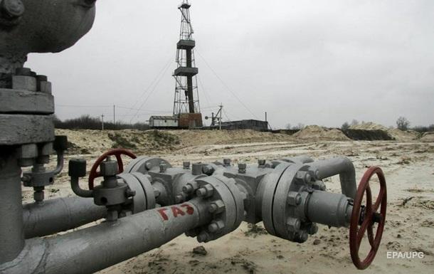 В ПХГ закачали еще один рекордный млрд кубов газа