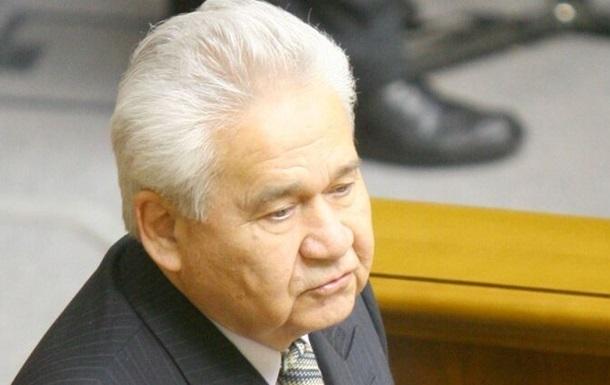 Фокин выступил за всеобщую амнистию на Донбассе
