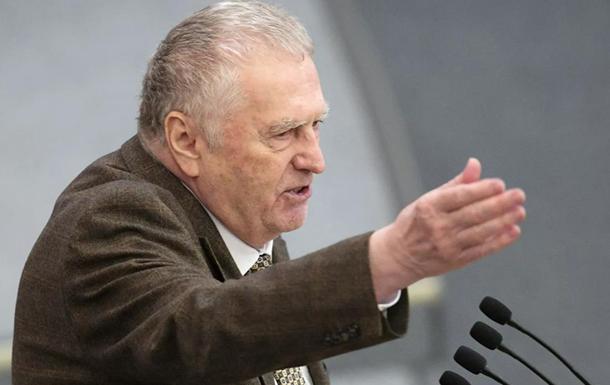 Жириновский предложил продать тело Ленина за миллиард долларов