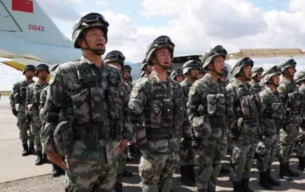 На навчання «Кавказ-2020» прибула друга група військовослужбовців Народно-визвол