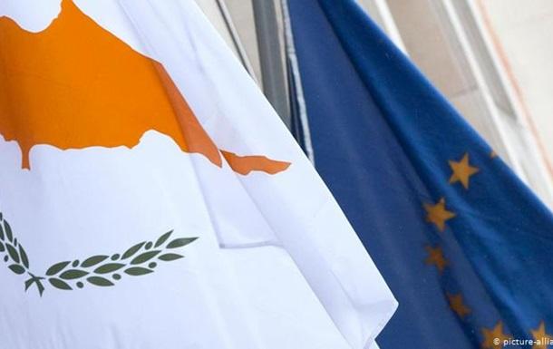 Кіпр знову заблокував санкції Євросоюзу проти Білорусі
