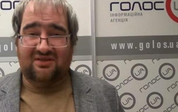 Висування в мери Києва справжнього професіонала у комунальній сфері