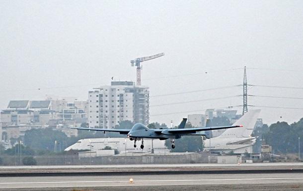 Беспилотник впервые в мире приземлился в аэропорту