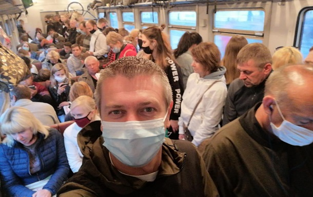 Хто є організатором навмисного масового зараження українців на коронавірус