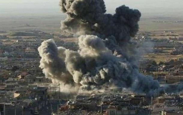 В результате атаки военных Афганистана погибли 12 гражданских - СМИ