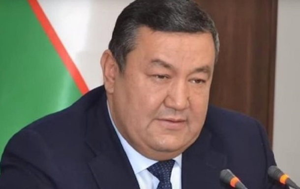 Вице-премьер Узбекистана скончался от COVID-19