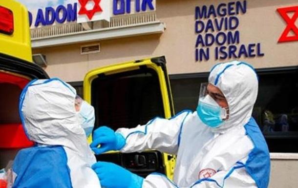 Карантин в Ізраїлі та зустріч в Сочі: ТОП-10 подій тижня