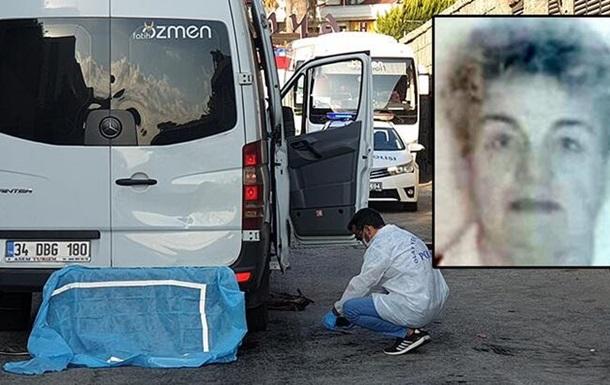 На курорте в Турции под колесами гостиничного автобуса погибла туристка