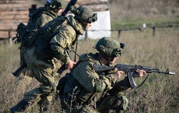 У Росії стартували стратегічні військові навчання Кавказ-2020