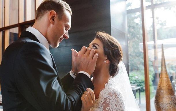 Седокова рассказала о своей свадьбе: фото