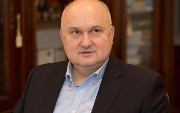Фактор Смешка на виборах мера Києва