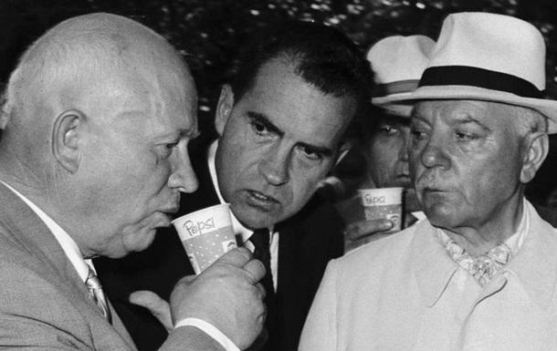 Умер экс-глава PepsiCo, устроивший поставки напитка в СССР