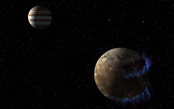 Названы подходящие для жизни места в Солнечной системе