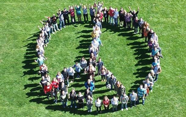 З Міжнародним днем миру! А ви знаєте мирну історію України?