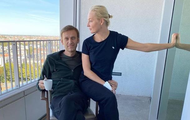 В России рассказали, где одежда Навального