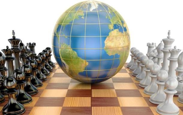 Люди между большими державами и  искусственными вызовами