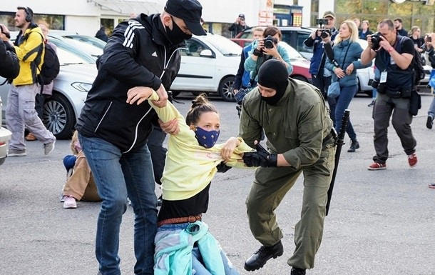 В ЕК напомнили Беларуси о правах человека