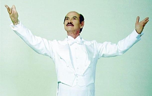 Хореограф Григорий Чапкис женился на женщине, младше его на 52 года
