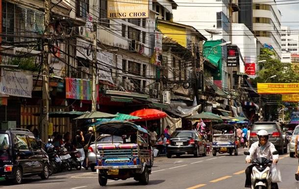 У Таїланді жителям виплатять $1,6 млрд
