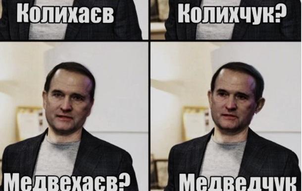 Выборы в Украине: креатива нет, могу предложить админресурс