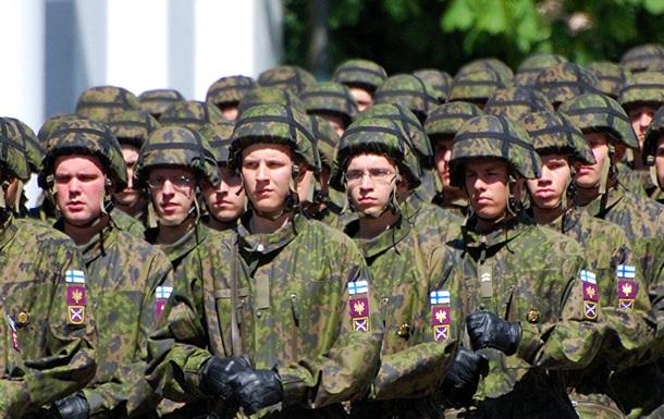 Финляндия из-за коронавируса изменила военные учения
