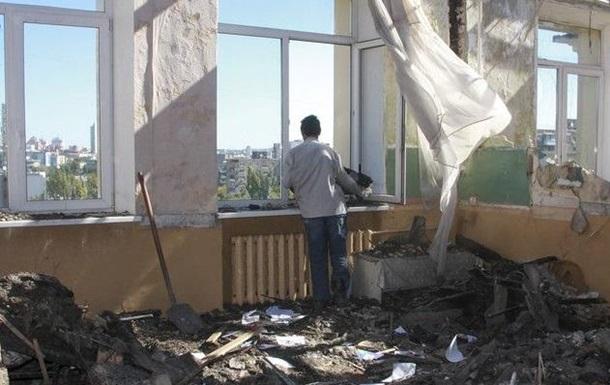 В 2020 году на Донбассе погибли 18 гражданских