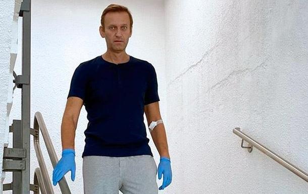 Выяснилось, почему Германия не расследует отравление Навального