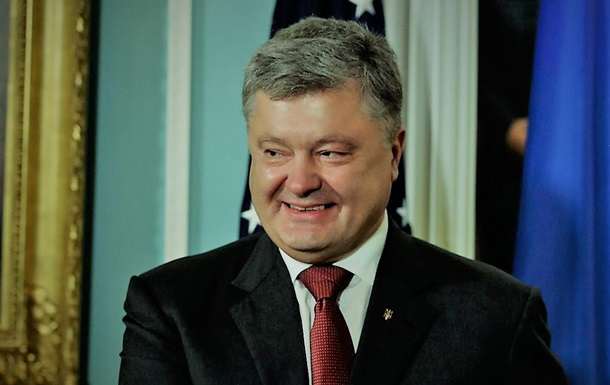 Порошенко выводил деньги из Украины через свой банк - документы FinCEN