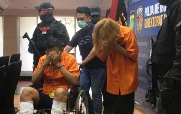 Индонезийца расчленили на свидании