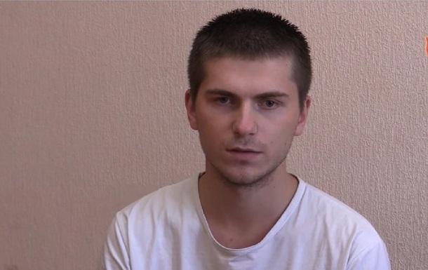 В  ЛНР  объявили о задержании  агента СБУ