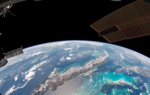 NASA опубликовала впечатляющее фото Земли из космоса