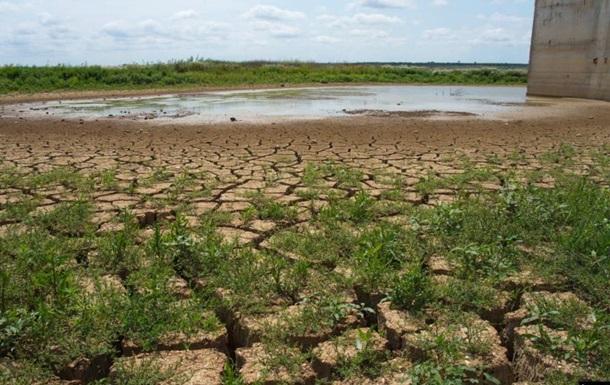 Киев назвал условия для подачи воды в Крым
