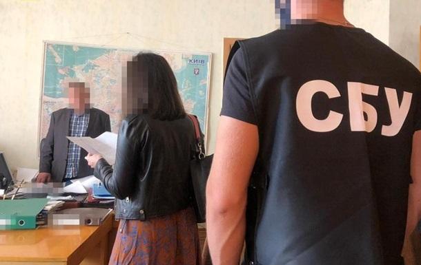 Руководитель госпредприятия Академии наук вымогал $200 тысяч