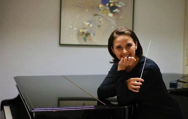 Українка стане першою жінкою-диригентом престижного оперного фестивалю